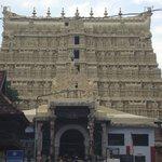 Temple @ trivandrum