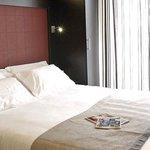 Park&Suites Prestige Divonne les Bains - Classic Room