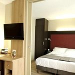 Park&Suites Prestige Divonne les Bains - Junior Suite