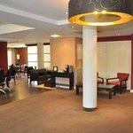 Park&Suites Prestige Divonne les Bains - Lobby