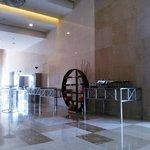 Conferance Rooms Outside