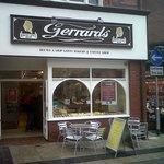 Gerrards, Bangor