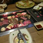 Maru Korean BBQ