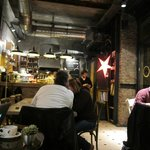 Karabatak Cafe