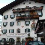 Foto de Alpenhotel Kramerwirt