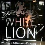 Foto de The White Lion Hotel