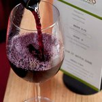 Enjoy Wine and Spirits in the Bistro