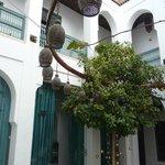 Suites avec balcon