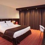 Park & Suites Grenoble Alpexpo