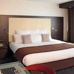 Park&Suites Elegance Grenoble Alpexpo - Prestige Suite