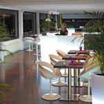 Park&Suites Elegance Grenoble Alpexpo - Bar