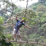 Hanging Bridges, Arenal