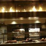 bf buffet