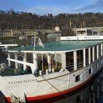 Il boat-hotel