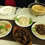 Photo de Abu Ahmad Orient Restaurant