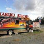 Fumi's Kahuku Shrimp Truck
