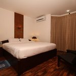 Gaju Suite Hotel Foto
