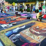 Sarasota CHALK FEST....