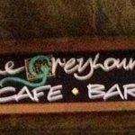 Greyhound Cafe Bar