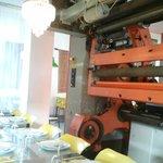 Restaurante Hong Kong LDA