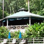 Jungle Bay Resort - Restaurant