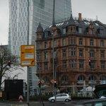 Architecture in Frankfurt