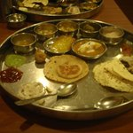 The Best Thali in Town!