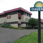 Days Inn Duluth Lakewalk Foto