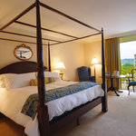Warm and Inviting Guest Rooms