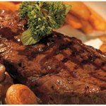Steak - Grilled to Perfection