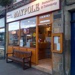 Maypole Otley