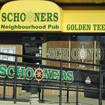 Bild från Schooners Pub