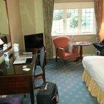 Standard room - nice size