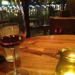 Rus Teak Restaurant & Wine Bar