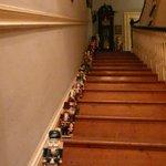 'Nutcracker' Stairwell