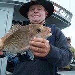 Photo de Megabites Fishing Charter Ltd