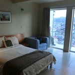 Foto de Hotel Balcon del Cielo