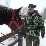 """""""Cowboy -Up"""" at Pinegrove Ranch & Resort"""