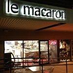 Φωτογραφία: Le Macaron