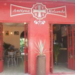 Photo of Antigua Molienda Cafe