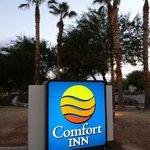 Comfort Inn Chandler, AZ