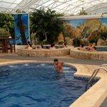 Pool/Jacuzzi