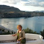 Bays and beaches with views... from Lindos Town