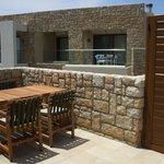 5000 block, seen from suite 3121 terrace