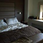 bed- suite 3121