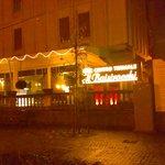 Baistrocchi by night