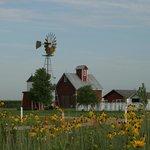 Wessels Living History Farm