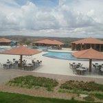 Photo de Hotel Canariu's de Gravata