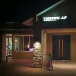 timberwolf restaurant