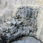Myra - where St Nicholas lived